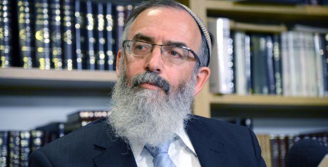 לראשונה: ארגון רבני צהר פותח שלוחה בירושלים
