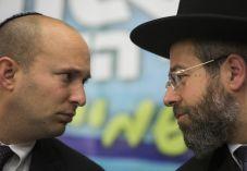 """סוף הסאגה: איתור המועמדים למנכ""""ל הרבנות יוצא לדרך"""