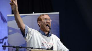 חדשות חרדים ההתנקשות ביהודה גליק: החרדים שותקים