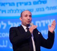 """חדשות, חדשות בעולם """"בנט ראש ממשלה ישראלי בפוטנציה"""""""