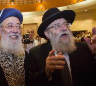 """חדשות, חדשות פוליטי מדיני """"הבחירות בירושלים- סידור עבודה של בנט"""""""