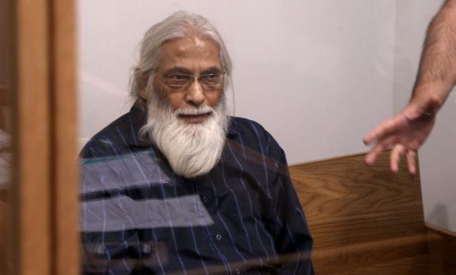 30 שנות מאסר נגזרו על גואל רצון