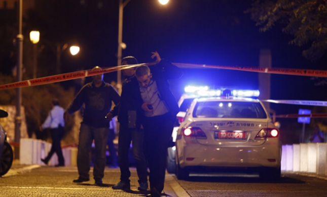 """ישראלי בן 70 נרצח על ידי שב""""חים סמוך לרחובות"""