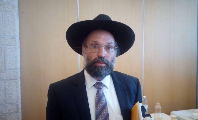 צפו: הרב חייק מאמין שהוא ינצח בבחירות