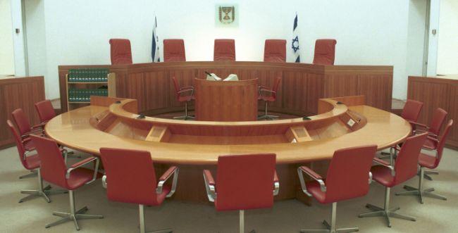 """בג""""צ דחה את העתירה נגד הבחירות בירושלים"""