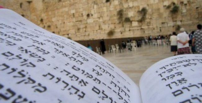 אומרים תהלים לרפואת יהודה גליק