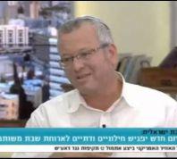 חדשות המגזר, חדשות קורה עכשיו במגזר צפו: הרב מאיר נהוראי על תמר אריאל ושבת ישראלית