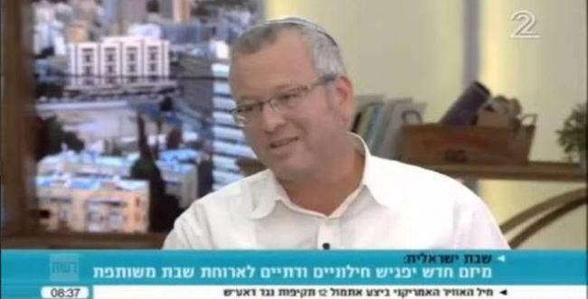 צפו: הרב מאיר נהוראי על תמר אריאל ושבת ישראלית