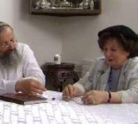 חדשות הרבנית אליהו על ברקת: הוא רוצה לחלן את י-ם