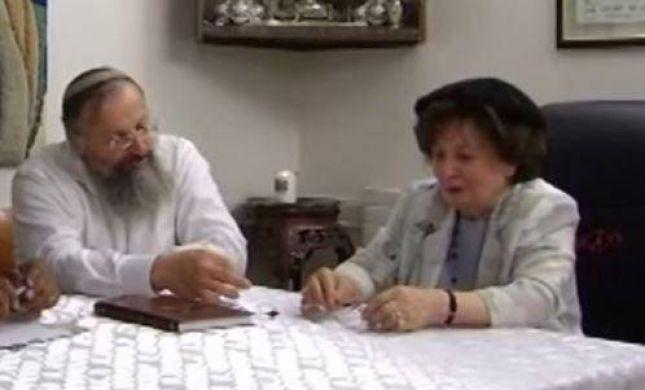 הרבנית אליהו על ברקת: הוא רוצה לחלן את י-ם