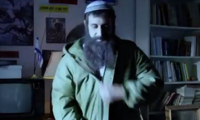שבת חברון: 'היהודים באים' על ברוך גולדשטיין