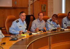 ירושלים: מתגברים את מערך המשמר האזרחי