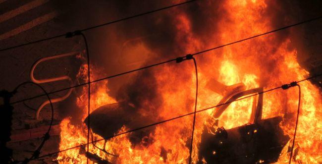 חיסול באשדוד: הרוג ופצוע בפיצוץ רכב
