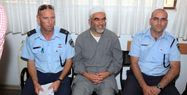הערעור התקבל: ראאד סאלח הורשע בהסתה