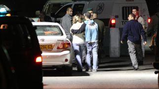 """חדשות המגזר, חדשות קורה עכשיו במגזר מנכ""""ל באמונה ישראל זעירא ניצל מפיגוע ירי"""