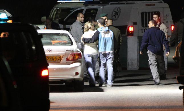 """מנכ""""ל באמונה ישראל זעירא ניצל מפיגוע ירי"""