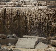 חדשות, חדשות בארץ גשמי ברכה: צפו בזרימת המים בנחל קדרון