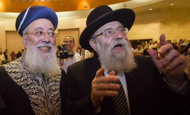 היעד הבא של הסרוגים בירושלים: הקמת המועצה הדתית