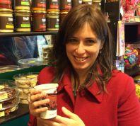 חדשות, חדשות בארץ ציפי חוטובלי מציגה: קפה לנהגים בשקל אחד בלבד