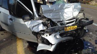 חדשות המגזר, חדשות קורה עכשיו במגזר ההרוג בתאונה: יצחק הורנמן בן 63 מנווה צוף