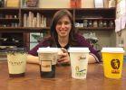 הלכה ומנהג, יהדות חוטובלי מציגה קפה בשקל; אבל לא לדתיים