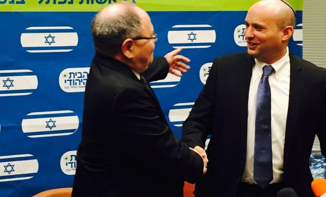 בבית היהודי בנו את צוות הקמפיין לקראת הבחירות