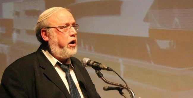 ברוך מיכאלי הכריז על התמודדות בבית היהודי