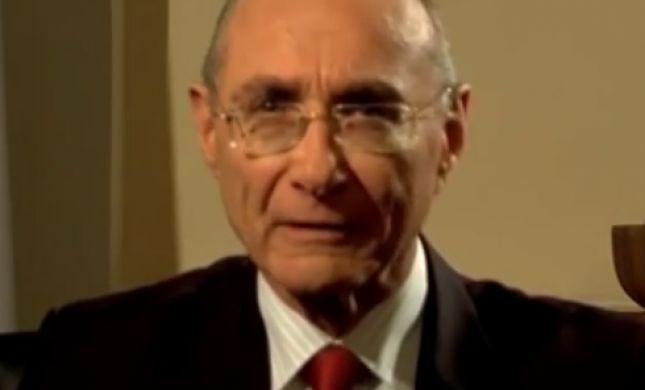 עוזי לנדאו הודיע על פרישה מהחיים הפוליטים