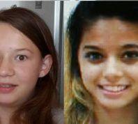 חדשות, חדשות בארץ שתי הנערות הנעדרות מאשקלון נמצאו בריאות