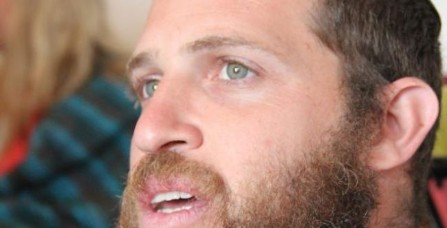 יאיר אנסבכר הודיע על התמודדותו בבית היהודי