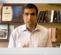 חדשות המגזר, חדשות קורה עכשיו במגזר שטבון: למה פרשתי מהבית היהודי?