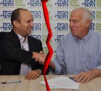 """בחירות 2015, חדשות המגזר, חדשות קורה עכשיו במגזר הבית היהודי: """"לא הבטחנו את המקום ה – 14"""""""