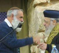 """בחירות 2015, חדשות המגזר, חדשות קורה עכשיו במגזר """"מצביעי תקומה יצביעו לאלי ישי לא לבית היהודי"""""""