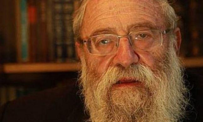 עטרה ליושנה: הרב שטרן יקבל קהל בבית הרב קוק