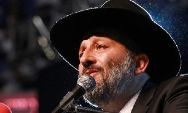 """סקר ערוץ הכנסת: אחרי פרסום הקלטת - ש""""ס עם 5 מנדטים"""