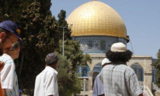 בית המשפט הורה להחזיר יהודי שהורחק מהר הבית