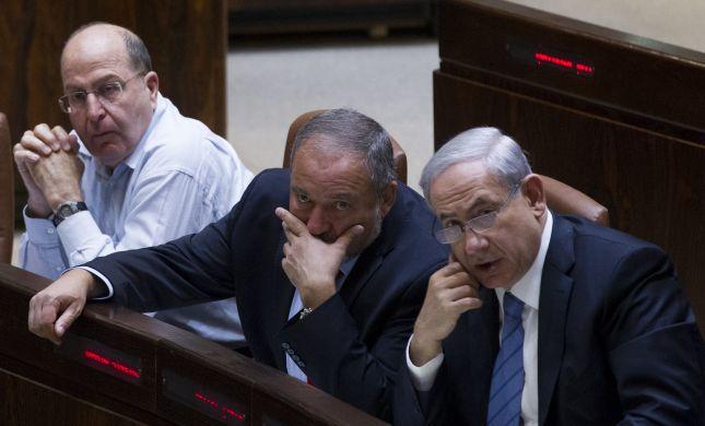 וואו: נתניהו דרש הצבעה שמית בהצעת אי-אמון