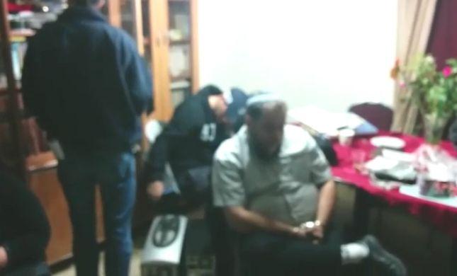 מעצרו של בנצי גופשטיין הוארך בשלושה ימים