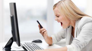 טכנולוגי, סלולר בלי ספאם: המתמודדים לא ישלחו הודעות SMS