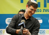 ברנז'ה: פנחס וולף מונה לדובר איילת שקד