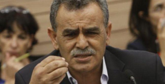 עתירה: לפסול את הרשימה הערבית המאוחדת