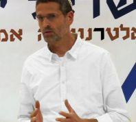 חדשות המגזר, חדשות קורה עכשיו במגזר הרב שמעון אור דווקא תומך בשריונו של אוחנה