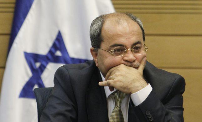 """טיבי: הסיכויים לאחדות ערבית """"פיפטי פיפטי"""""""