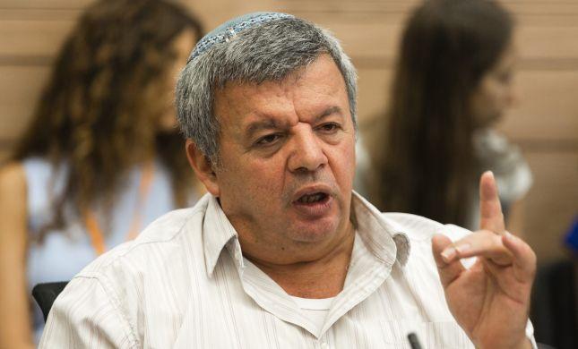 """זבולון כלפה פרש מהבית היהודי: """"מישהו איבד את המצפן"""""""