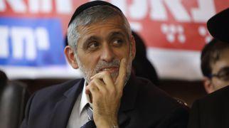 בחירות 2015, חדשות חרדים מכה לאלי ישי: מנהלי הקמפיין התפטרו