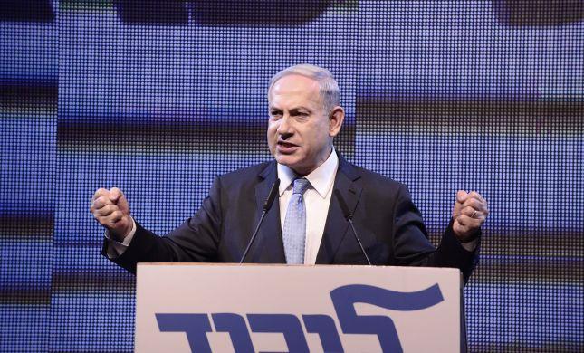יתרון לליכוד, 'הבית היהודי' מתאושש