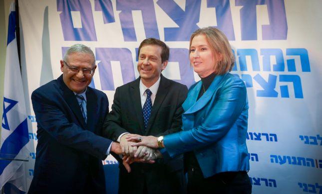 סקר: איחוד ליכוד והבית היהודי יזכה ל40 מנדטים