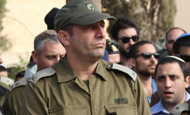 מפקד אוגדת עזה: טוב שלא הכרענו את החמאס
