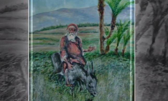 """לכבוד ט""""ו בשבט: ביצירתו של מאיר בן אורי ז""""ל"""