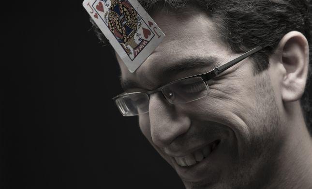 החדש והמגניב של חנן בן-ארי: 'אדון הסליחות'